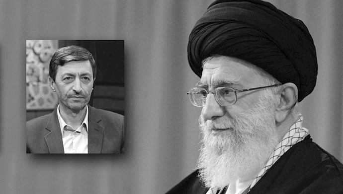 خامنهای - پرویز فتاح