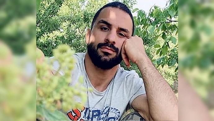 حکم جنایتکارانه  اعدام  برای نوید افکاری قهرمان کشتی، ۲۷ساله