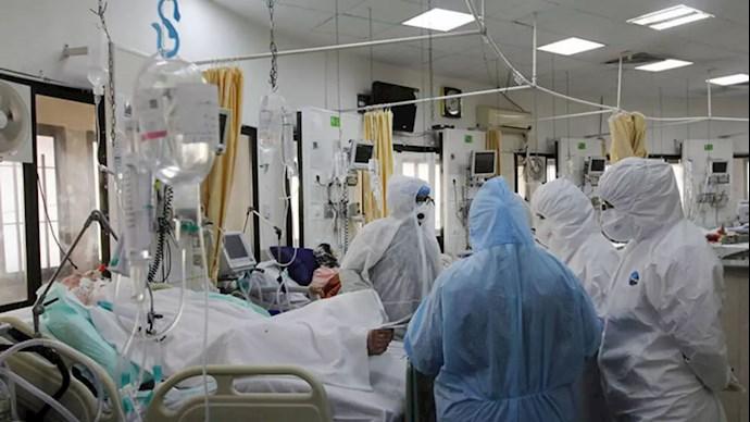 افزایش بیماران کرونایی در کهگیلویه و بویراحمد