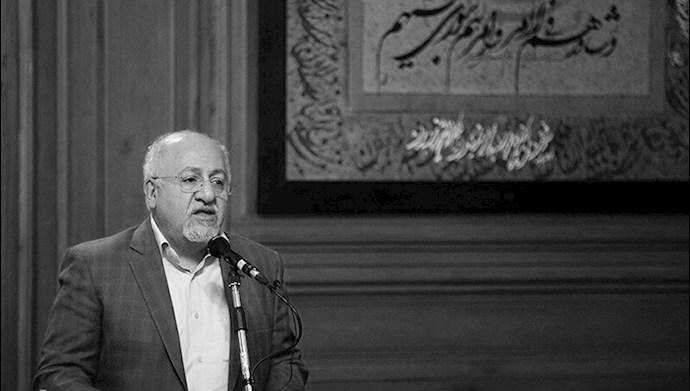 حقشناس عضو شورای حکومتی شهر تهران