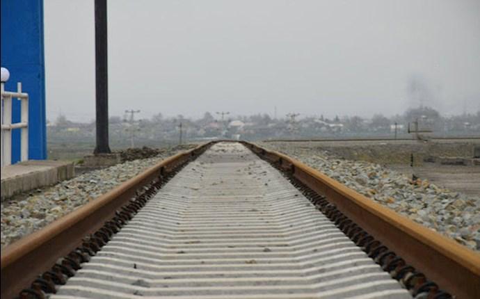 -اعتصاب راهآهن گیلان