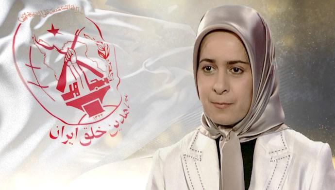 درگذشت خواهر مجاهد سهیلا ضیاء