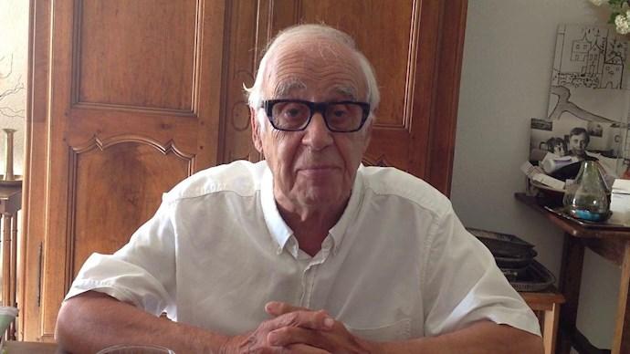 ژان ژیگلر نایبرئیس سابق کمیته مشورتی شورای حقوقبشر سازمان ملل