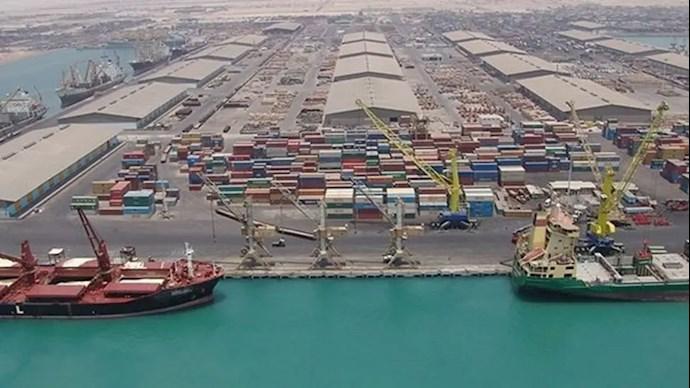 توقیف یک کشتی ایرانی در پاکستان