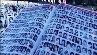 جنبش دادخواهی - قتلعام سال ۶۷