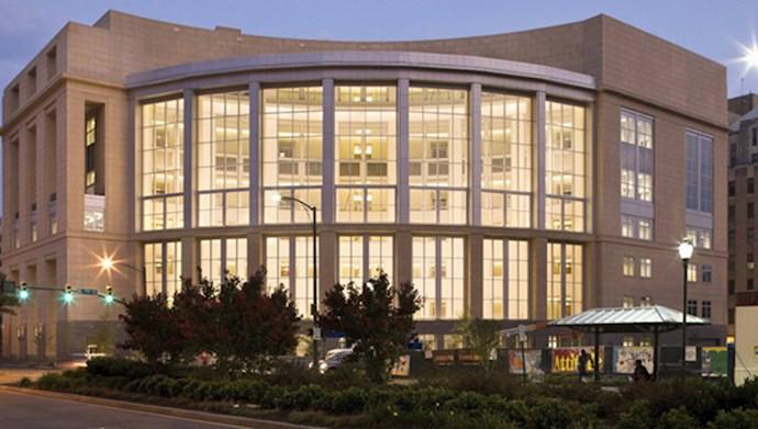 دادگاه فدرال آمریکا در ایالت ویریجینیا