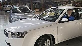 تحویل خودروهای ۵۰۰ میلیون تومانی به نمایندگان مجلس ارتجاع