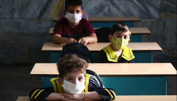 بازگشایی مدارس به رغم نگرانی از کرونا