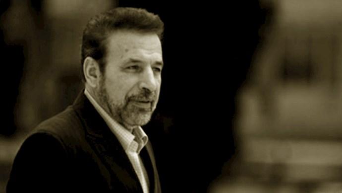 محمود واعظی رئیس دفتر آخوند روحانی