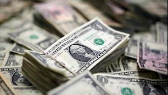 افزایش نرخ دلار در ایران