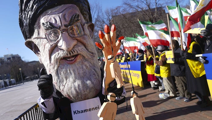 لاین خبر –خامنهای دروغگو