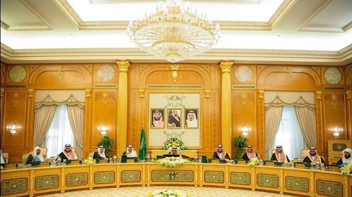 شورای وزیران عربستان سعودی