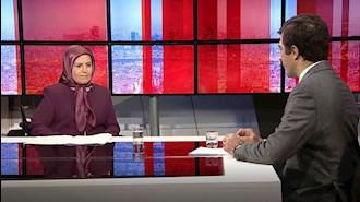بازگشایی مدارس- گفتگو با خواهر مجاهد سهیلا صادق