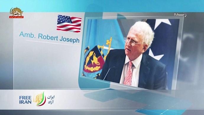 سفیر رابرت جوزف - 0