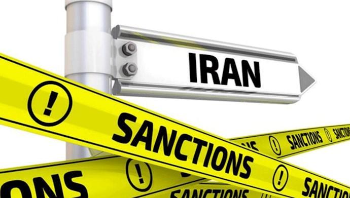 تحریمهای رژیم ایران