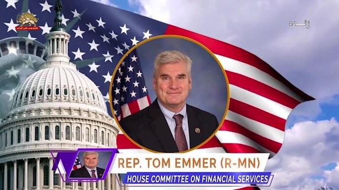 تام امر نماینده کنگره آمریکا - 0