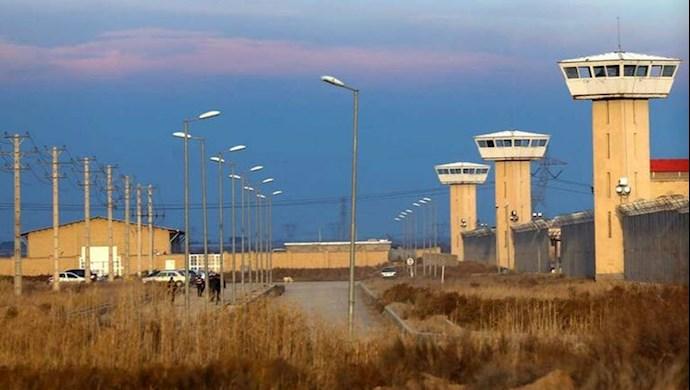 زندان فشافویه