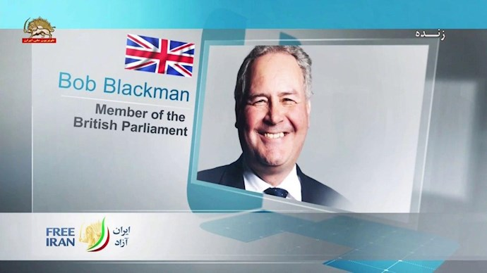 باب بلکمن نماینده پارلمان انگلستان - 0