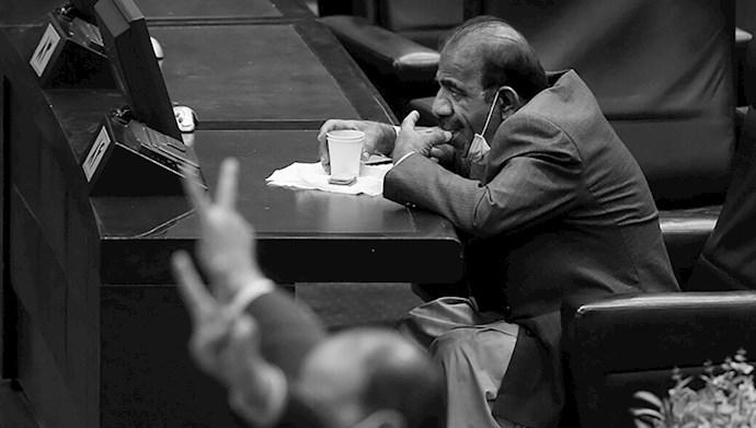 نگرانی مجلس آخوندی از وضعیت انفجاری جامعه و خطر آن برای نظام