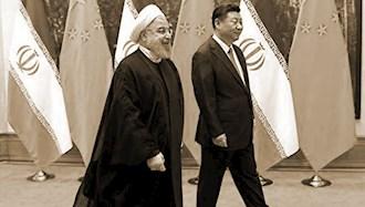 کنترل و مراقبت میلیونها ایرانی بر اساس توافق با چین