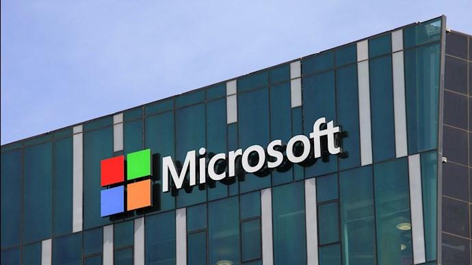 هشدار مایکروسافت نسبت به دخالت رژیم در انتخابات آمریکا