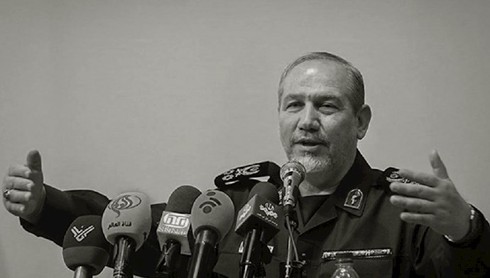 پاسدار رحیمصفوی، مشاور نظامی خامنهای