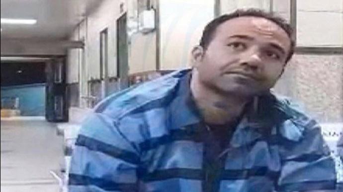 زندانی سیاسی سهیل عربی