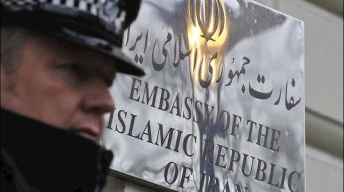 """الحره: تاریخ سیاه """"فرامرزی ایران"""