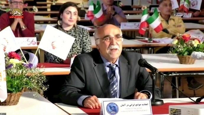 حمید معاصر
