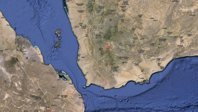 خنثی شدن تلاش رژیم آخوندی برای قاچاق سلاح توسط گارد ساحلی یمن
