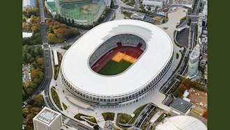 المپیک توکیو-آرشیو