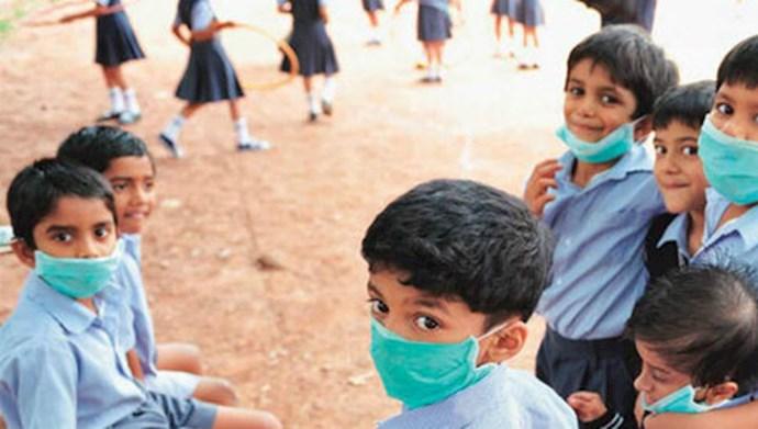 ابتلای بیش از۳۰هزار کودک به کرونا