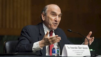 الیوت آبرامز؛ نماینده ویژه آمریکا در امور ایران