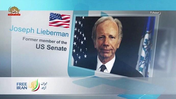 سناتور جوزف لیبرمن - 0
