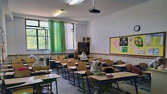 کرونا و مدرسه