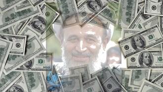 نمای روز ـ پناهیان نوک کوه فساد خامنهای