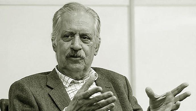 علی بیگدلی، کارشناس مسائل اروپا و آمریکای رژیم