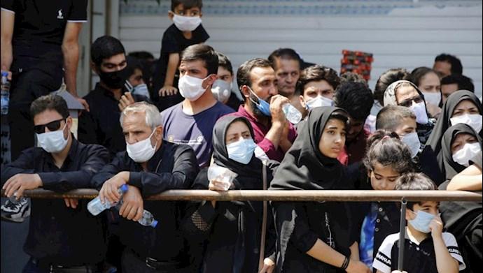 اتفاق کمبود ماسک ممکن است برای واکسن آنفلوانزا تکرار شود