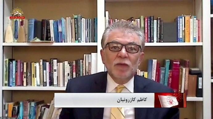 کاظم کازرونیان
