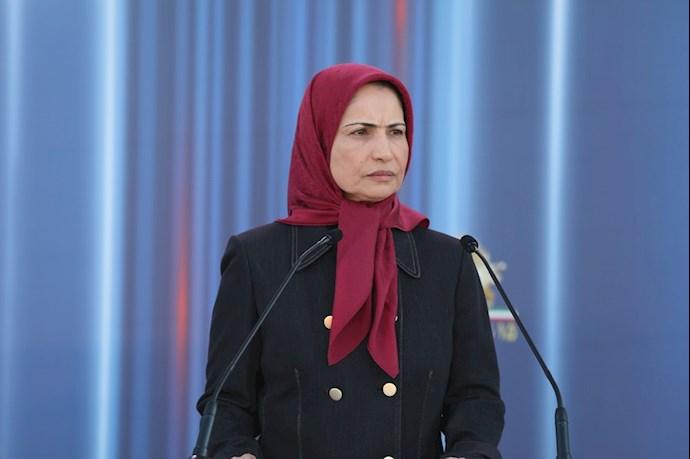 مسئول اول سازمان مجاهدین خلق ایران