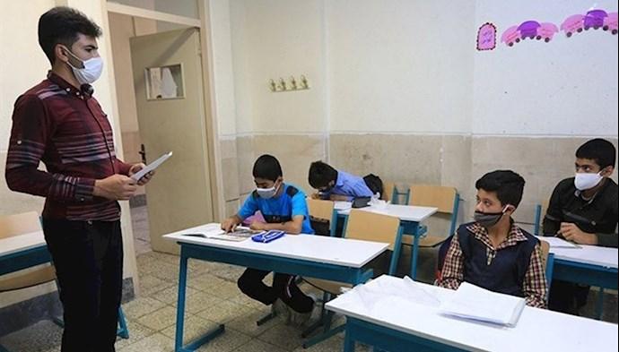 دانش آموزان اصفهان - عکس از آرشیو