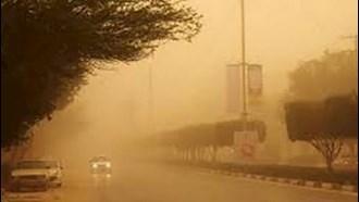 آلودگی هوا در شهرهای ایران