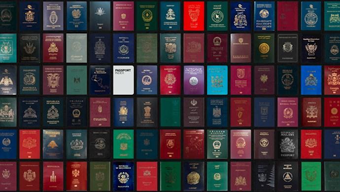 معتبرترین گذرنامههای جهان