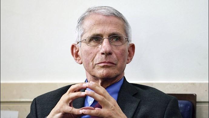 آنتونی فاوچی