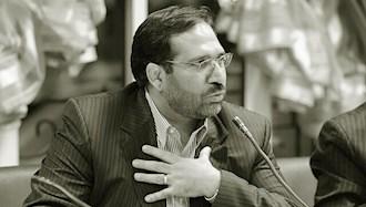 شمسالدین حسینی نماینده مجلس ارتجاع
