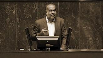 صباغیان عضو مجلس ارتجاع
