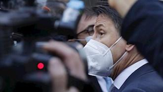 جوزپه کونته نخستوزیر ایتالیا