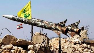 ارسال موشک برای حزبالله لبنان تو سط رژیم ایران