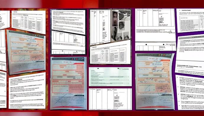 دادگاه بلژیک - آنتورپ؛ محاکمه دیپلمات تروریست رژیم آخوندی  -  برملا شدن اسناد و مدارک جرم