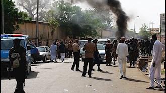 کشتار ۷۹نفر در حمله به دو روستا در نیجر